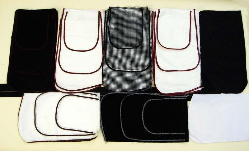 Readymade Pockets