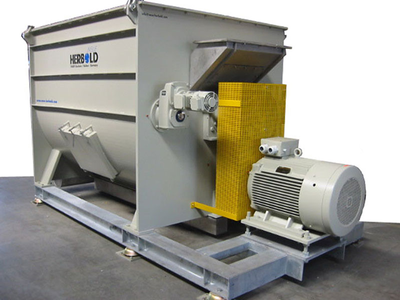 Mechanical Dryer