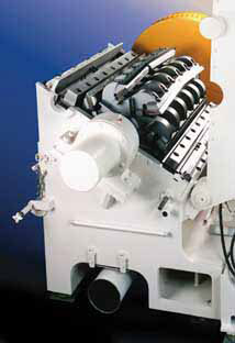 SMV Series Granulator