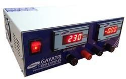 Digital High Voltage SMPS