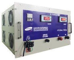 Electroplating Rectifier (550X6)
