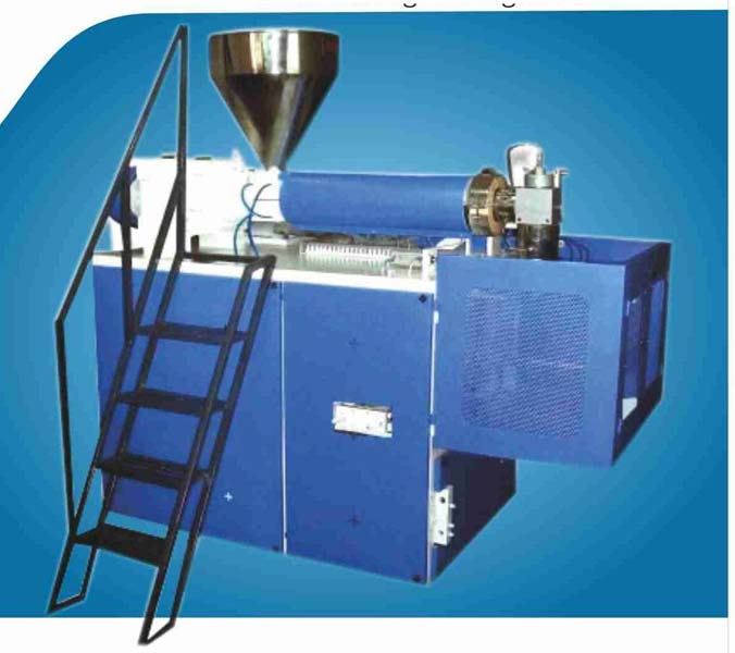1 Liter Automatic Blow Moulding Machine