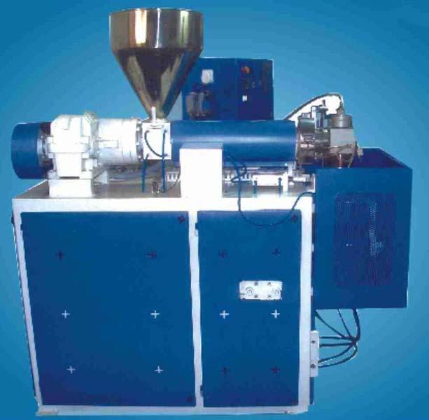100ml Automatic Blow Moulding Machine