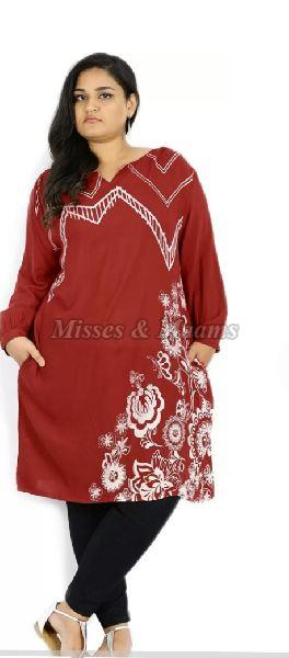 Ladies Tunic 02