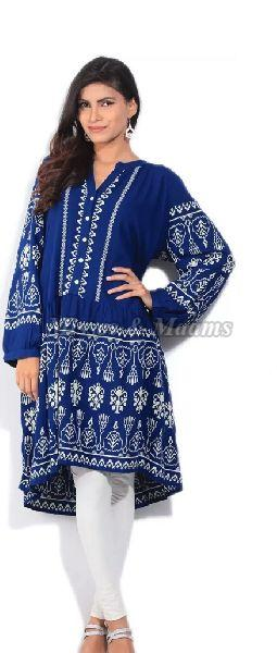 Ladies Tunic 06