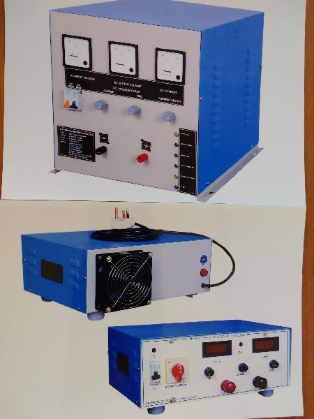 Industrial Battery Charger 01