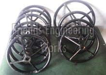 Handwheel For Gearbox