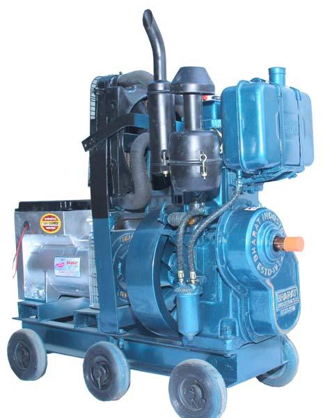 Industrial Diesel Generator Diesel Power Generators Diesel