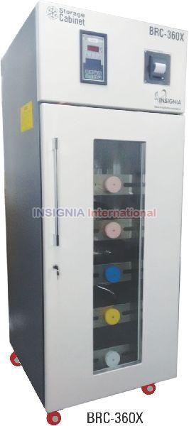 BRC-360X Blood Storage Cabinets