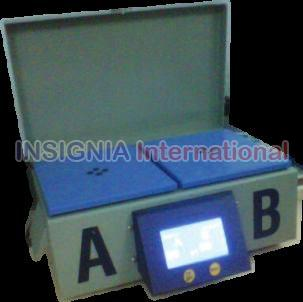 Electronic Counter Balance