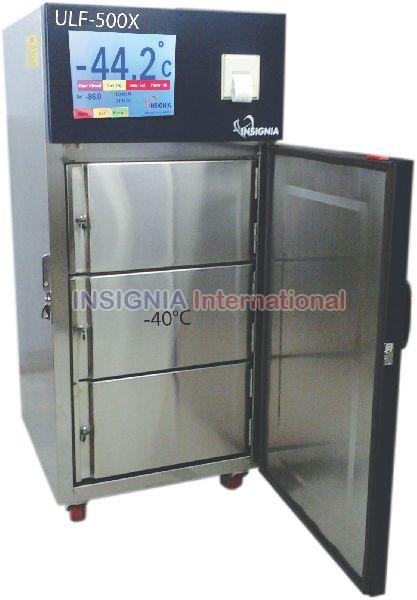 Ultra Low Temperature Freezer (ULF Series)