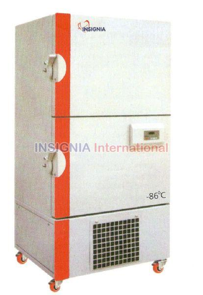 Ultra Low Temperature Deep Freezer 01