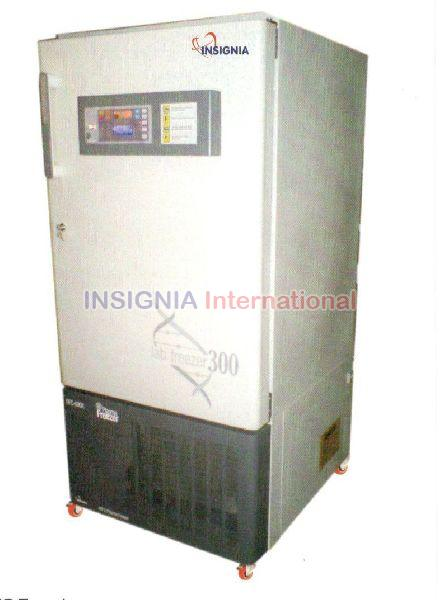 Ultra Low Temperature Deep Freezer 02