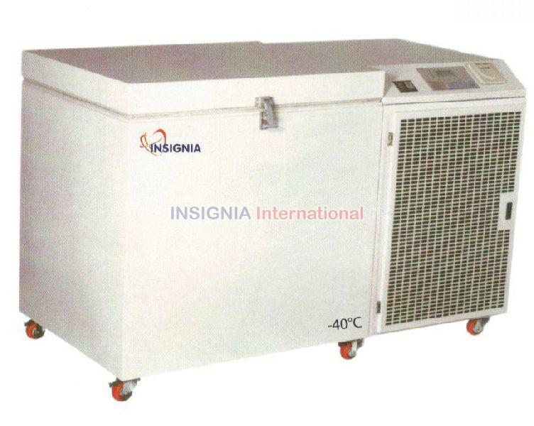 Ultra Low Temperature Deep Freezer 03
