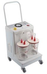 Vacusafe MTP Suction Machine