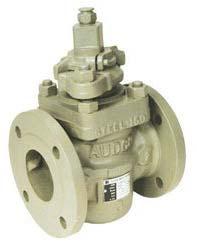 Audco Cast Iron Plug Valve