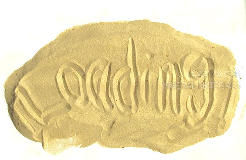High Grade Silica Sand