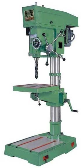 SSC-3 Fine Feed Pillar Drilling Machine
