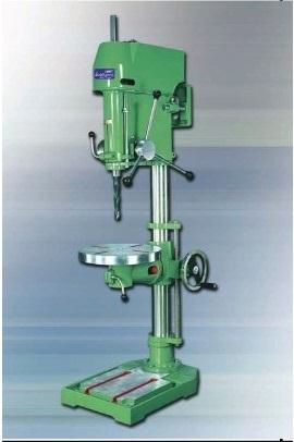 SSC/P-1-F Fine Feed Pillar Drilling Machine
