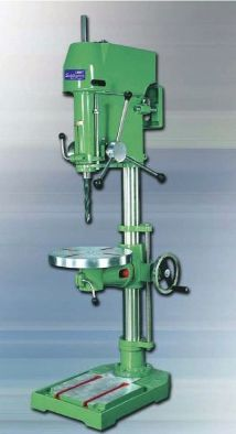 SSC-P/1 Pillar Drilling Machine