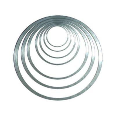 Seamless Rings