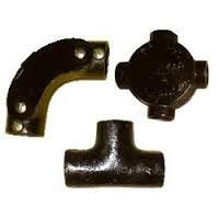 BEC Pipe Fittings