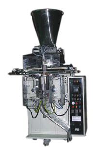 Four Side FFS Sealing Machine