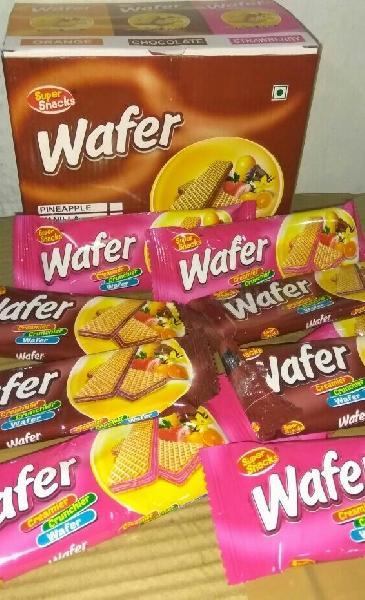 Crunchy Wafers
