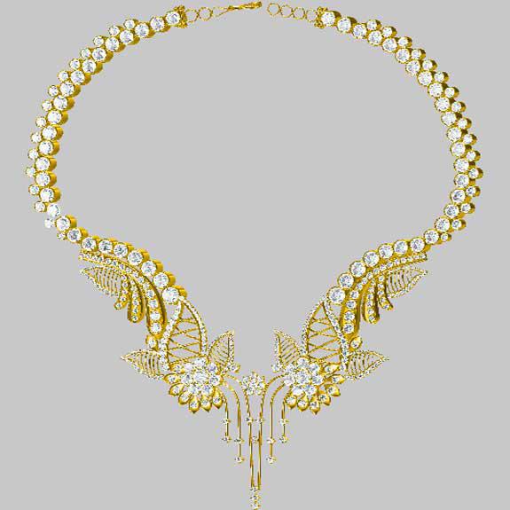 CADCAM Jewelry DesigningCAD Jewelry Designing in MumbaiMaharashtra