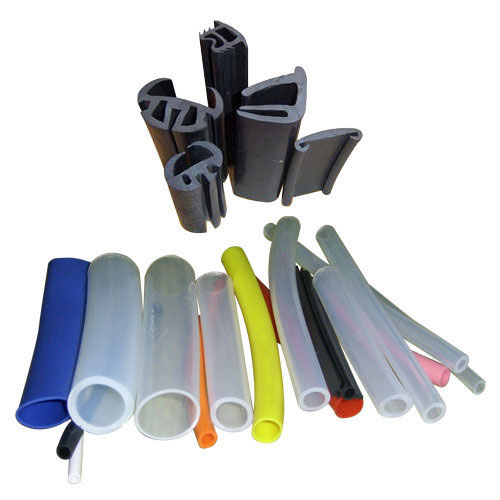 Rubber Extruded Profiles