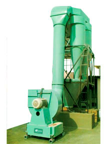 Dust Collector Cyclone