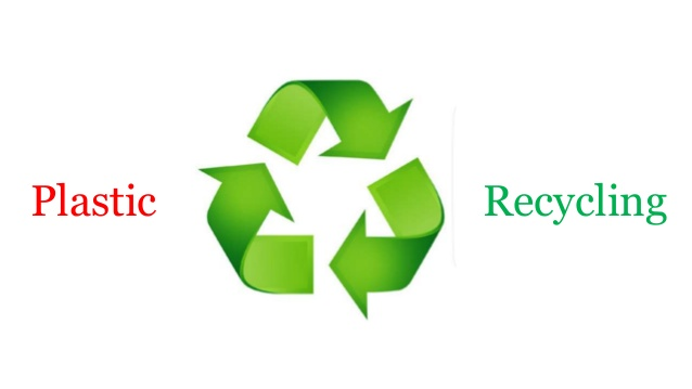 Plastic Recycling Services