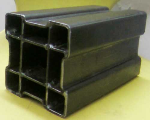 Steel Block Pallets