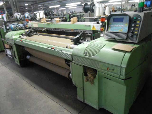 Weaving Machine Manufacturer Exporter Supplier Thane India