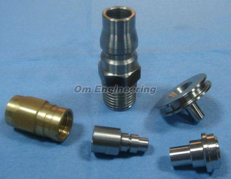Pneumatic Tools Spare Parts