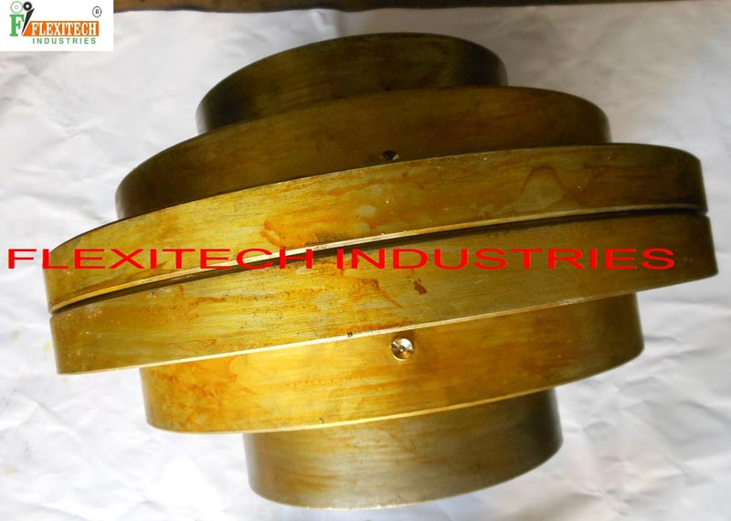 Resilient Couplings (Size - 105 to 425)