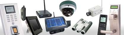 Security & Surveillance Products
