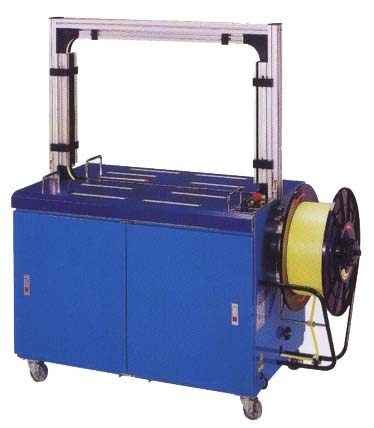 Automatic Brown Box Strapping Machine