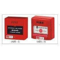 ABS Type Manual Alarm Call Point