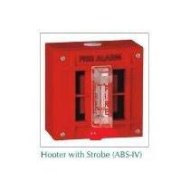 Fire Alarm Hooter (ABS-IV)