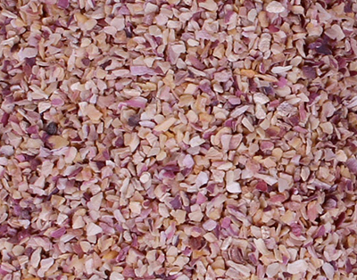 Dehydrated Pink Onion Minced