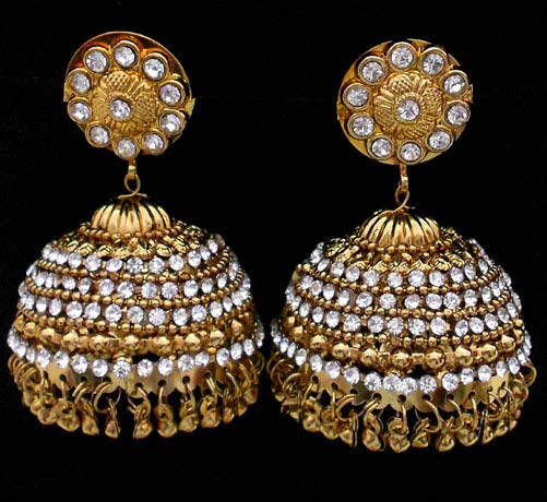 Patra Earrings