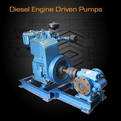 Diesel Engine Pumps