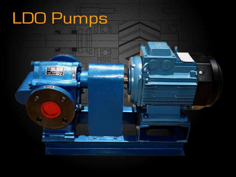 LDO Pumps