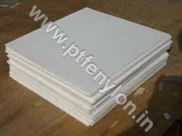 PTFE Etching Sheets