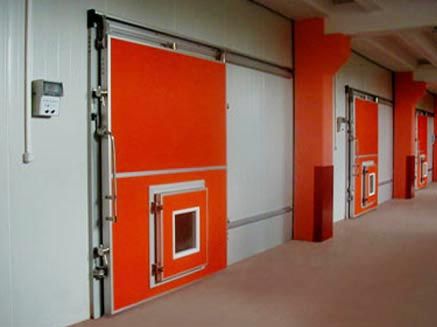 Cold Storage Unit Industry Projects