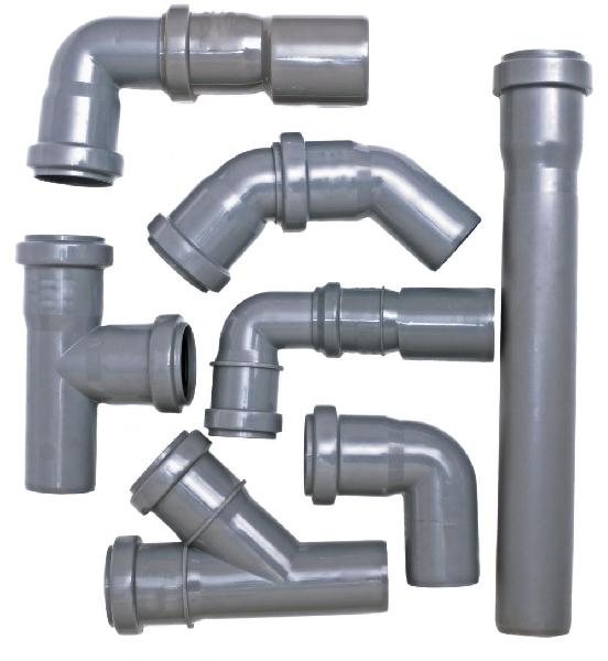 PVC Pipes & Fitting Manufacturing unit