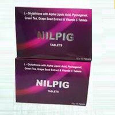 Anti Melasma Tablets