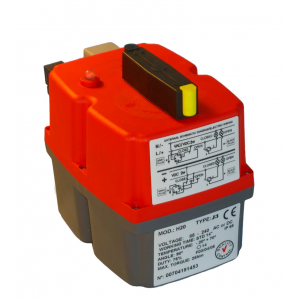 J3-L 24V Smart Electric Valve Actuator