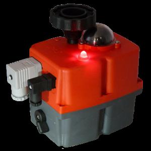 J3C-L 24V Smart Electric Valve Actuator